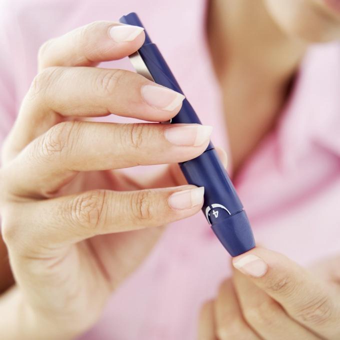 Как лечить диабет