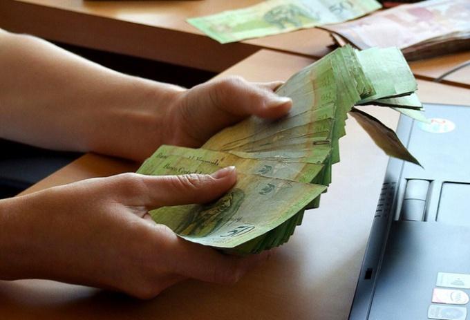 Как отправить денежный перевод на Украину