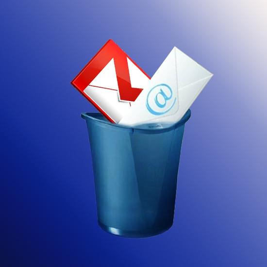 Как удалить почтовый ящик и страницу