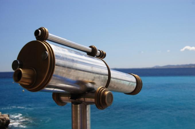 Как купить телескоп