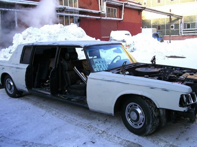 Как сделать кузовной ремонт
