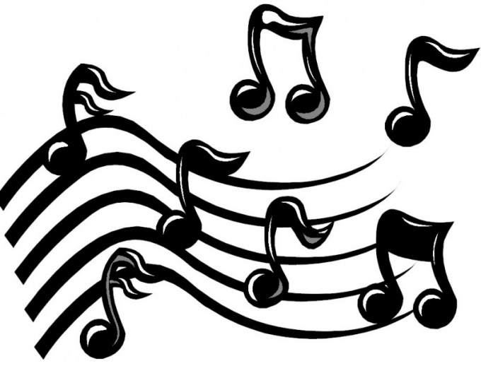 Как установить мелодию на сотовый