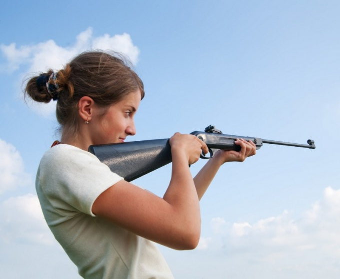 Как приобрести охотничье оружие