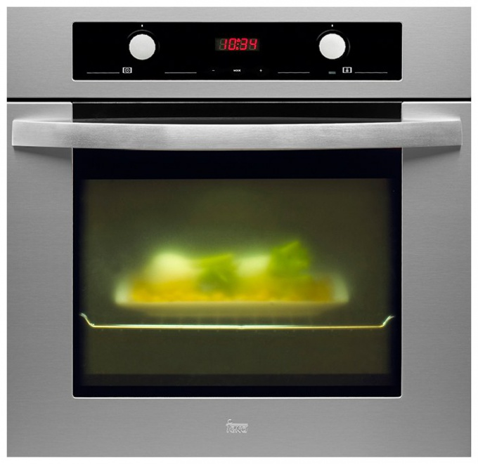 How to select the built-in electric oven