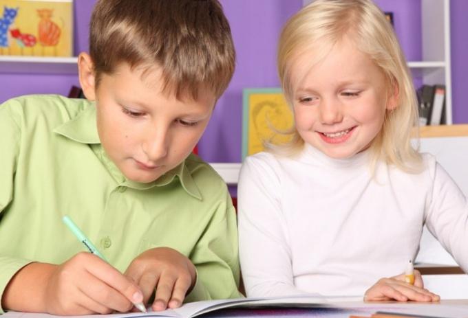 Как развить у ребёнка работоспособность