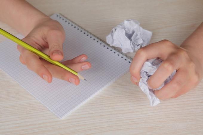 Как написать памфлет