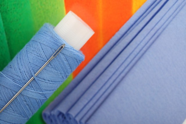 How to sew a blouse out of handkerchief