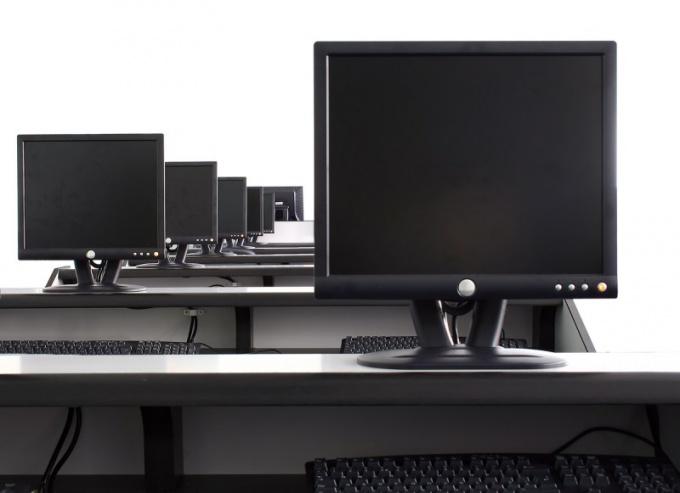 Как сделать так, чтобы компьютеры видели друг друга