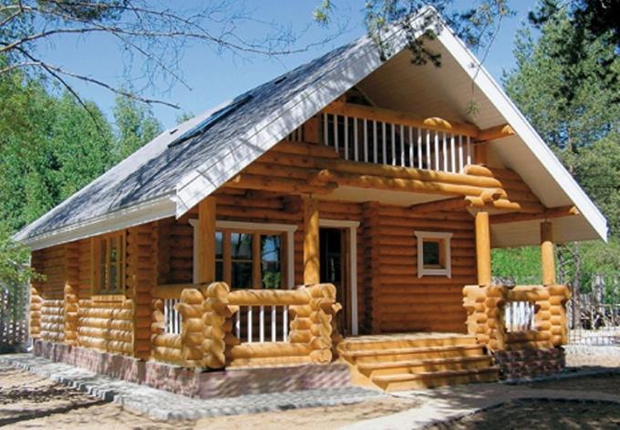 Как строить частный дом