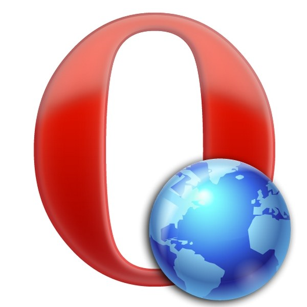 How to restore settings in Opera
