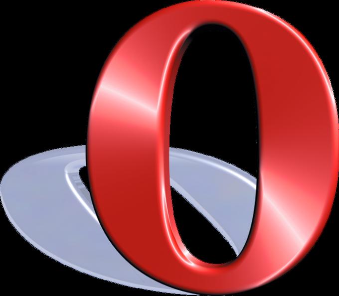 Как настроить Opera по умолчанию