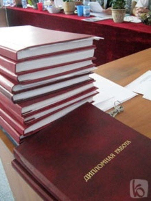 Как писать вывод в дипломе