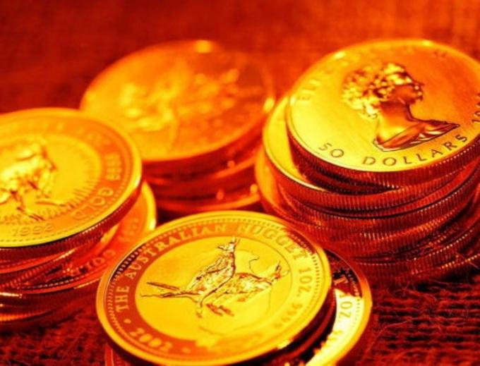 Как определить подлинность монет