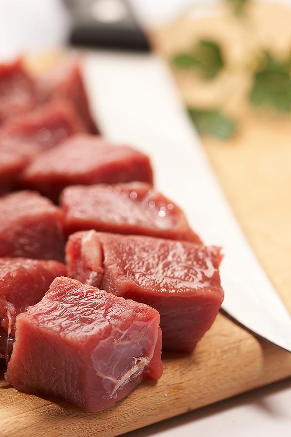 Как приготовить жесткое мясо мягким