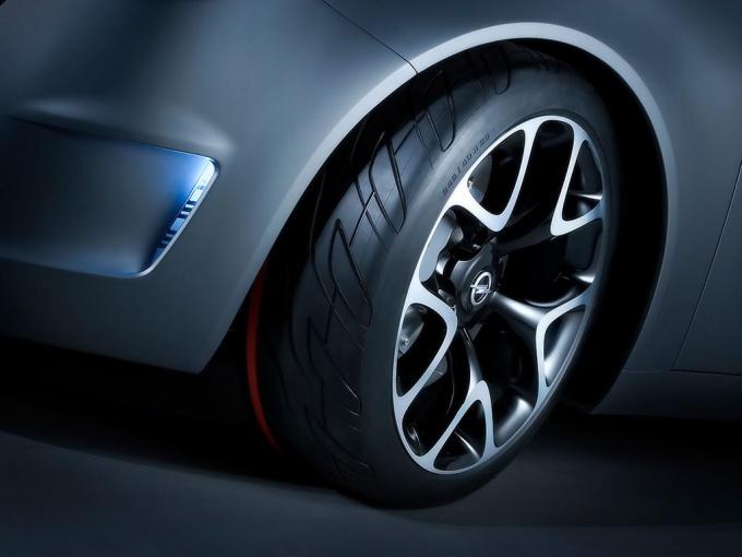 Как определить размер колеса