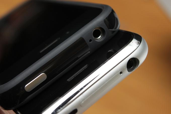 Как отличить серый iphone