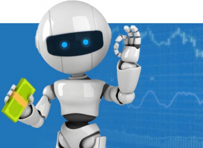 Как изобрести робота