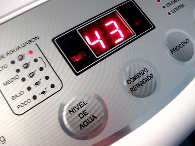 Как выровнять стиральную машину