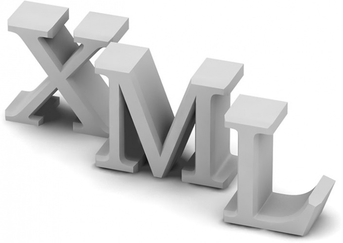 How to create xml document