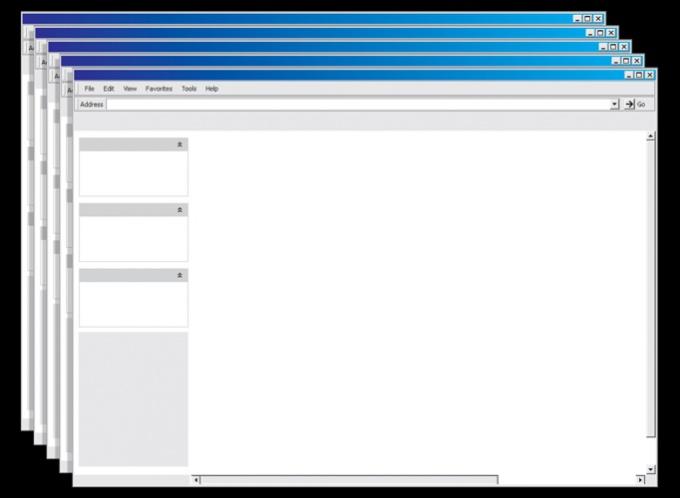 Как закрыть приложения Windows