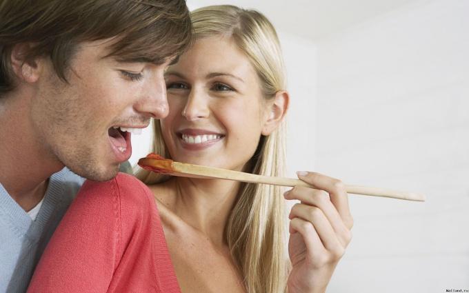 Как заинтересовать жену