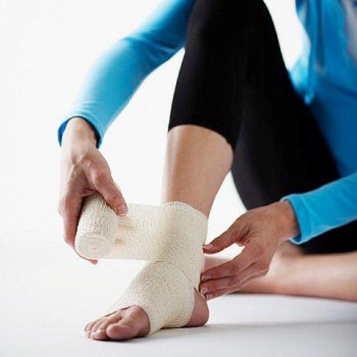 Симптомы и лечение растяжения мышц шеи Что делать и как