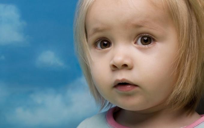 Как лечить фурункул у детей