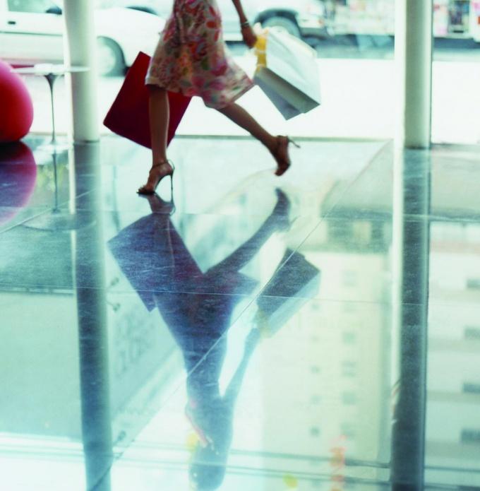 Как привлечь клиента в магазин одежды