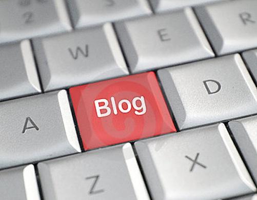 Как вставить фото в блог