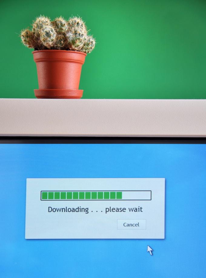 Как заблокировать utorrent