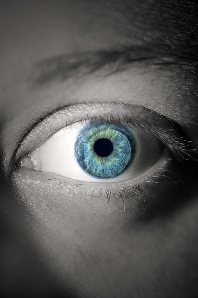 Как хранить контактные линзы