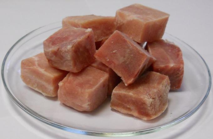 Что можно приготовить из печенки свиной