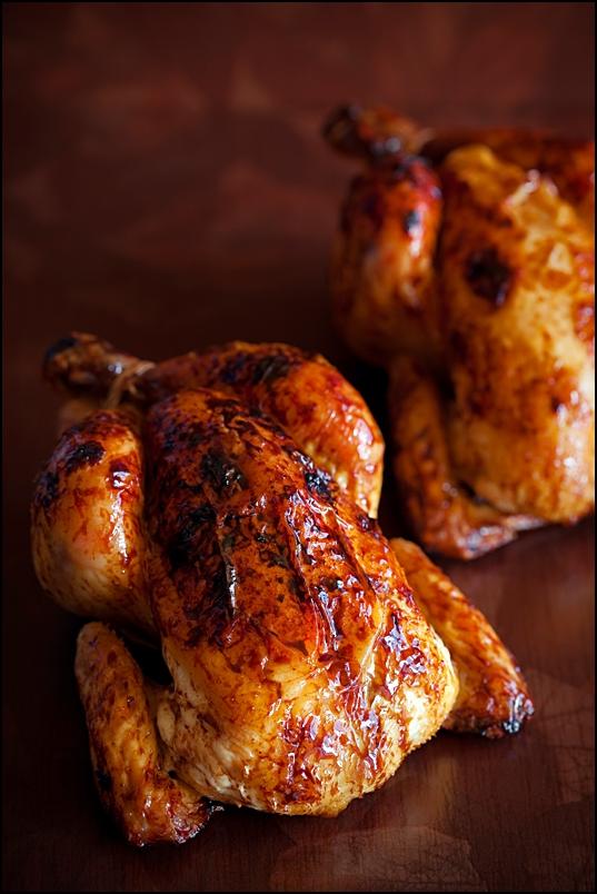 Как приготовить курицу в микроволновой печи