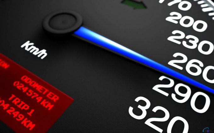 How to seal speedometer