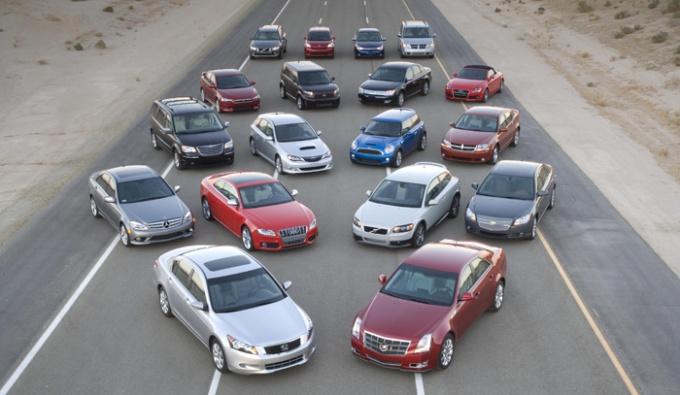 Как выбирать машину на рынке