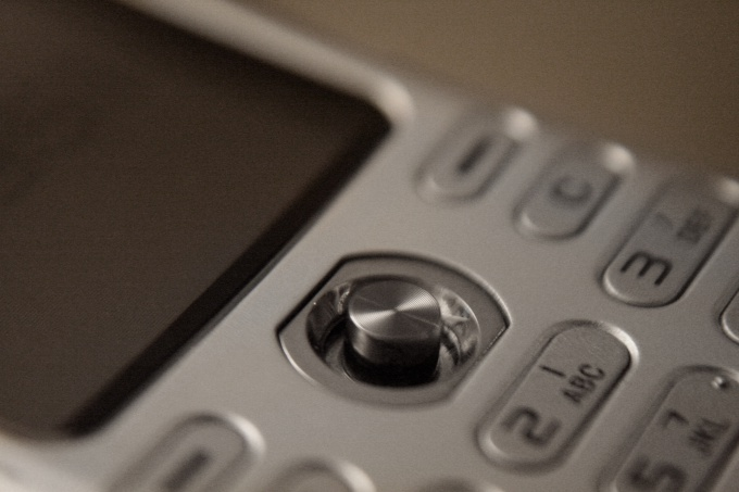 Как добавить номер в черный список на Мегафон