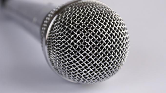 Как выбрать хороший микрофон
