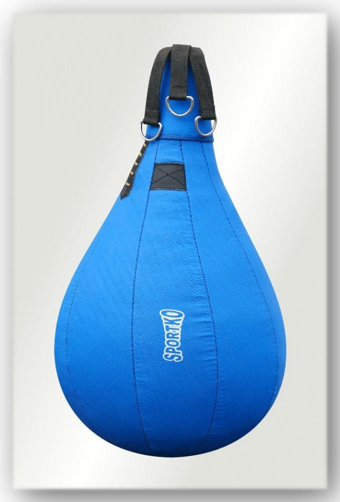 Как подвесить боксерский мешок
