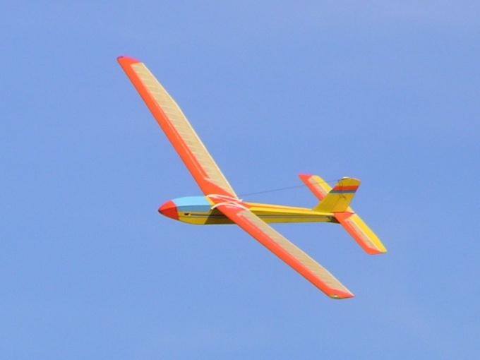 Как построить авиамодель