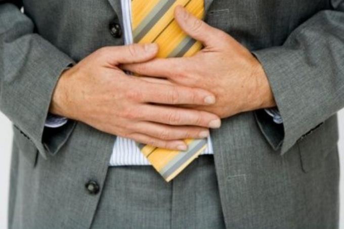 Как лечить грыжу желудка