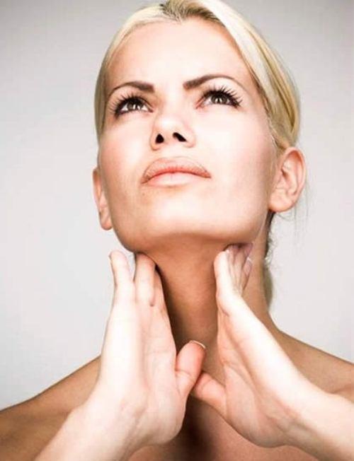 Как определить заболевание щитовидной железы