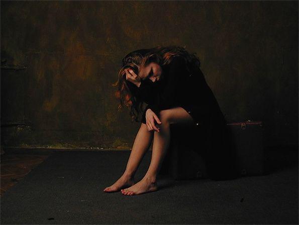 Как прогнать депрессию