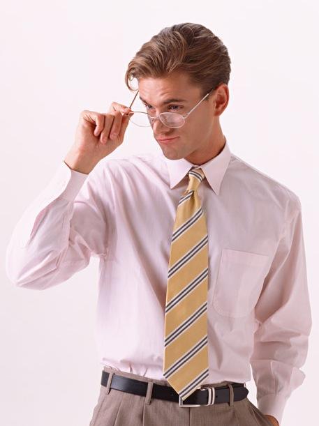 Как постирать рубашку