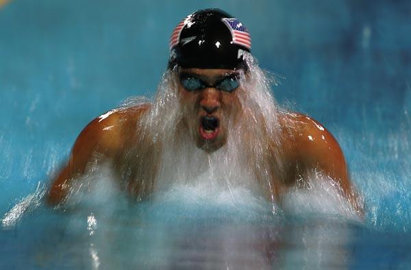 Как получить разряд по плаванию