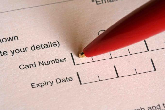 Как предоставлять налоговую декларацию