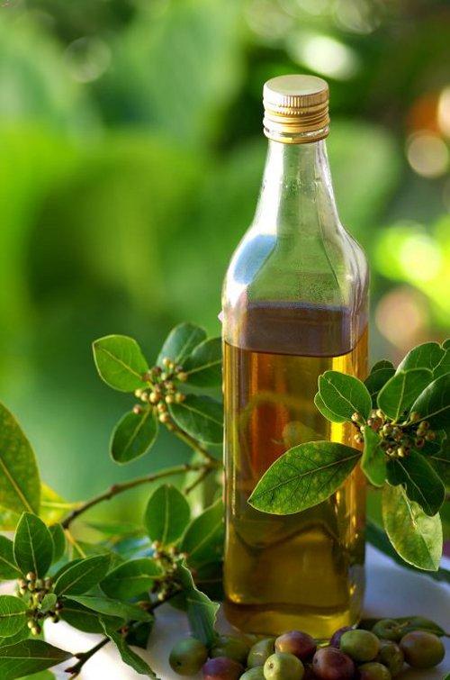 Как сделать в домашних условиях ароматные масла