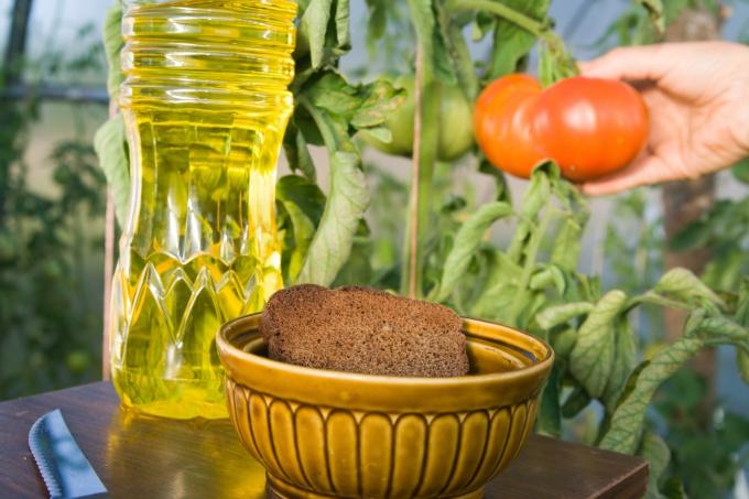 Как удалить пятно от растительного масла