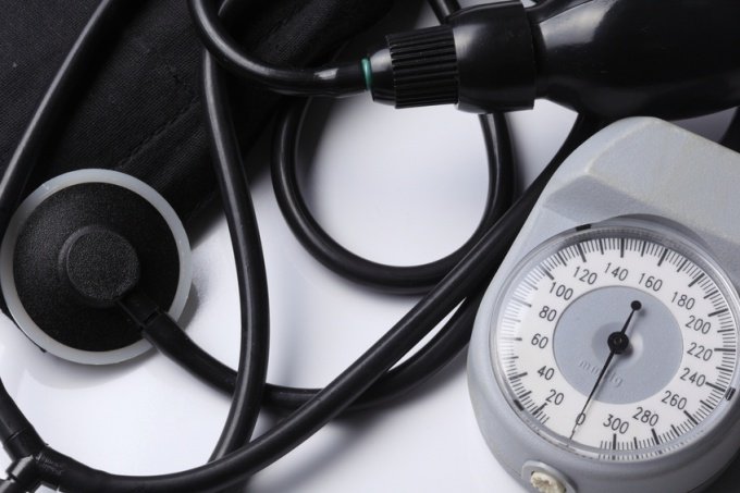 How to increase lower blood pressure