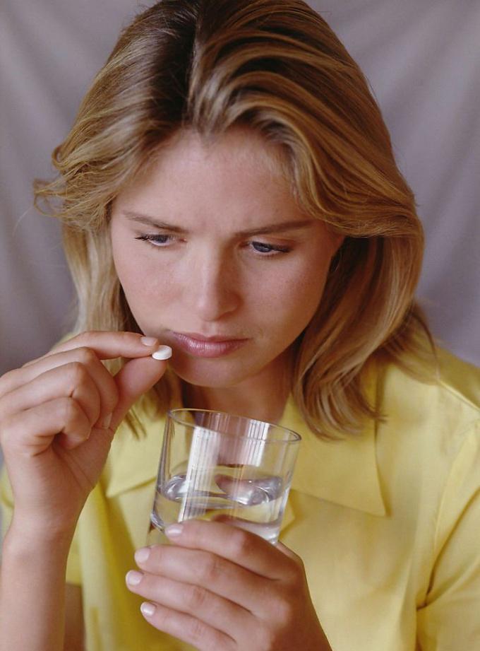 что пить чтобы вывести паразитов с организма