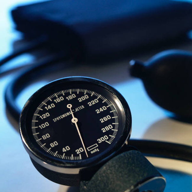 How to bring down high blood pressure quickly